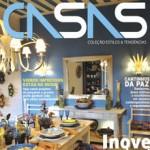 Revista CASAS – Aparadores que fazem a diferença